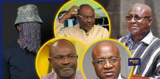 I have Seen Ken Agyapong's Evidence Against Anas - Osei Kyei Mensah Bonsu