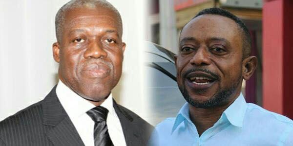 Amissah Arthur didn't die a natural death - Owusu Bempah