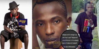 Pay me before I join the campaign against Tramadol abuse – Patapaa