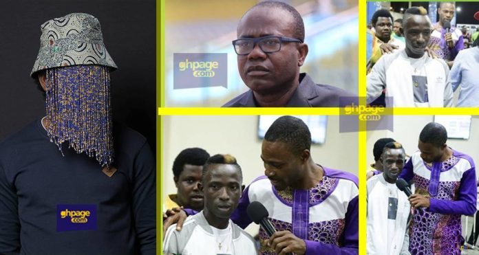 Patapaa reacts to Anas Number 12 exposé video - Says the rots should be uncovered because the leaders have spent our money too much