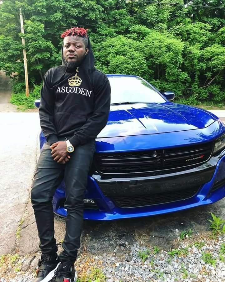 Pope Skinny 3 - Shatta Wale releases 'diss' song for Pope Skinny