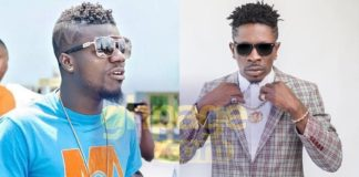 Pope Skinny reacts to rumours that he was the other guy in the Shatta Wale blowjob video
