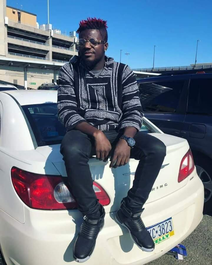 Pope Skinny - Shatta Wale reveals the real reason why he sacked Pope Skinny
