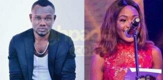 Actor Prince David Osei want to tap into me for fame - Rosemond Brown