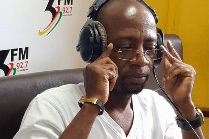 Ghana would soon legalize Homosexuality - Rex Omar