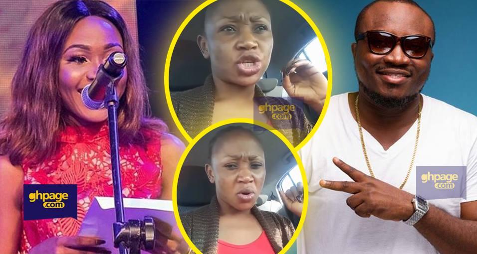 """""""Akuapim Polo"""" Rosemond Brown Throws Shot At DKB For Mocking Her"""