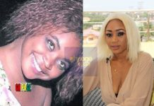 Rosemond Brown speaks on why she ventured into acting
