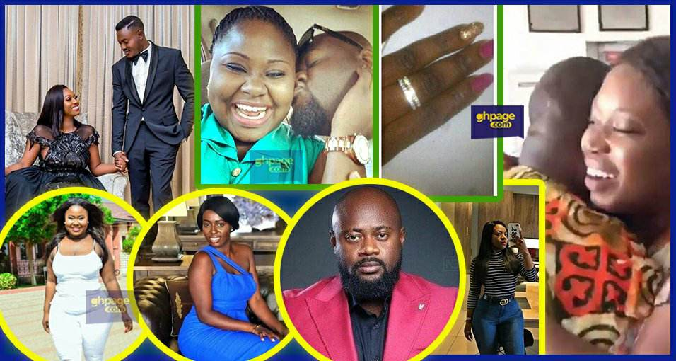 Sammy Forson And Henry Twens accused of giving promise rings to different ladies