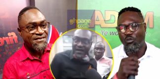 Countryman Songo Gears Up To His Big Day As Host of Fire for Fire