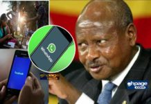 Uganda imposes WhatsApp and Facebook tax 'to stop citizens from gossipping'