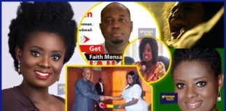 Video: Vicky Hamah narrates how she was allegedly drugged, nearly raped and how she was saved by chanting her Hindu spiritual father's name