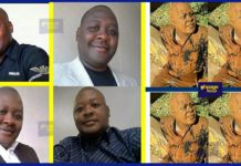 Zimbabwean journalist beaten, forced to roll in mud for having an affair with football boss wife