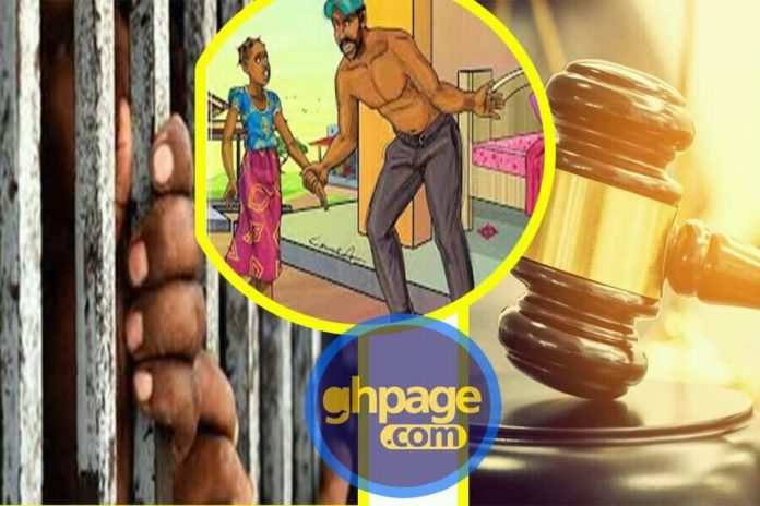 Married man jailed for defiling a mentally-ill girl