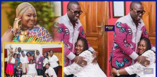 I will kneel before my husband any day and anywhere - Gifty Anti replies