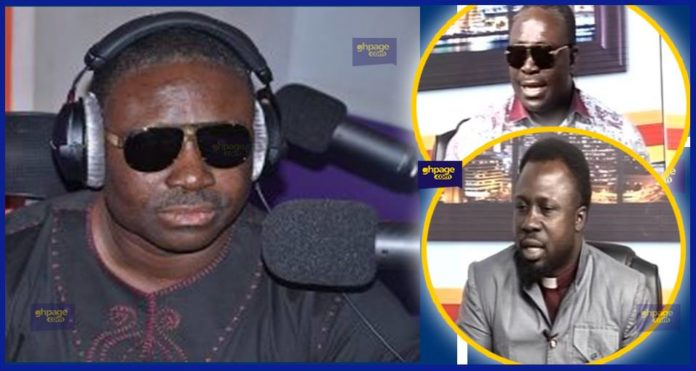 Rev Obotan exposes all fake prophets in Ghana and their tricks