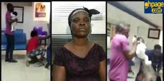 Midland saga: Man who took baby from woman also arrested
