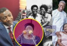 """Lawrence Tetteh supports Mrs. Amissah Arthur after her tribute """"rant"""""""