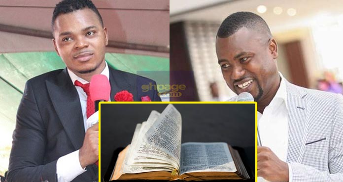 Abeiku Santana blasts Obinim for misquoting the Bible