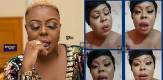 Afia Schwarzenegger reveals one of his talents is to suck dick better than everyone else