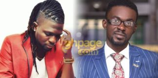 Akoo Nana is not officially signed unto Zylofon Music - PRO reveals