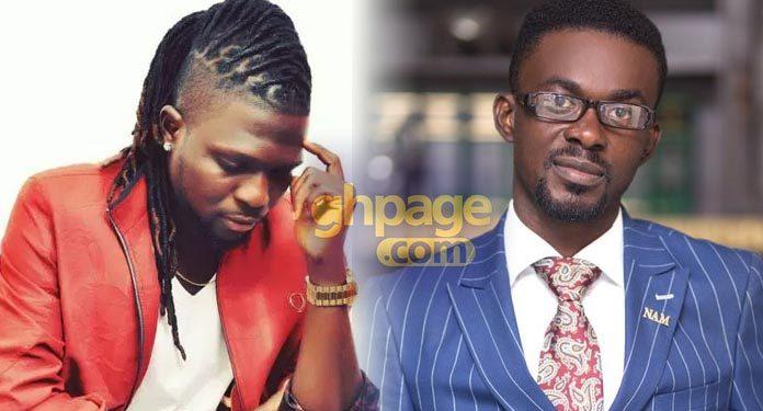Akoo Nana is not officially signed unto Zylofon Music - PRO reveals