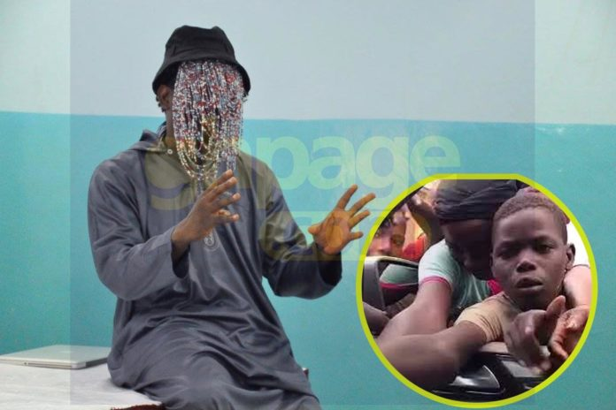 Anas releases teaser of his new video