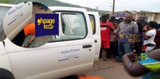 Another Policeman 'mistakenly' shoots dead a bullion van driver