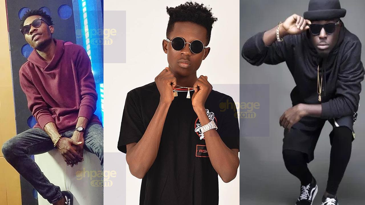 These Ghanaian musicians need to change their management team