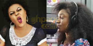 I don't have a problem with Afia Schwarzenegger - Becca