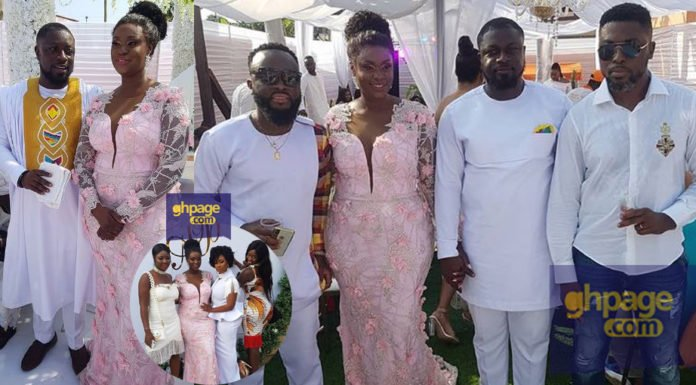 More photos from Bibi Bright's Traditional Marriage