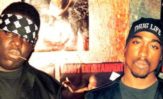 Rapper vs Rapper: Resounding Feuds in Hip Hop History