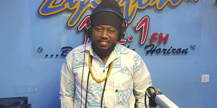 Build marijuana factory under one district, one factory - Blakk Rasta
