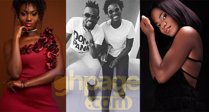Stop the hypocrisy – Bullet blasts Ghanaians for pressuring him to sign another artist who'll sing just like Ebony