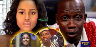 Video: Counselor Lutterodt's heated argument with Berla Mundi about dating is our video of the day