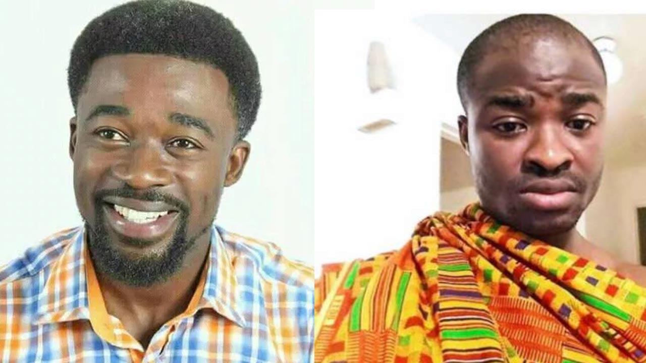 """Evangelist Addai is a """"cannibal"""" half human and half snake – Eagle Prophet reveals"""