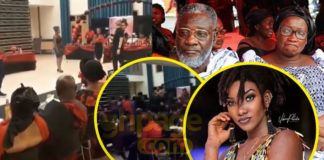 Ebony's mother organises funeral service for Ebony in London