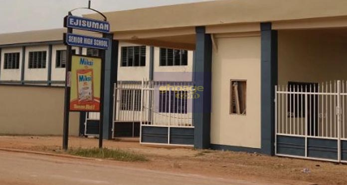 Four Ejisuman SHS teachers found guilty of sexual misconduct