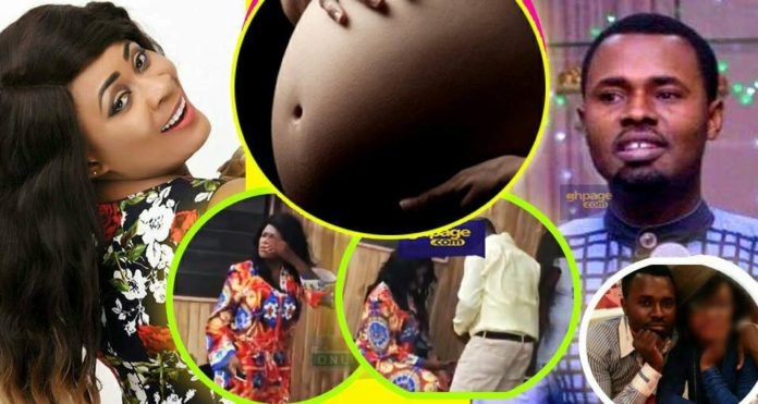 Abortion pills were given to Nayas by a staff of Multimedia - Ernest Opoku alleges