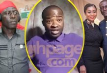 Video: You are ignorant - Evangelist Addai blasts Captain Smart for calling him a mad man