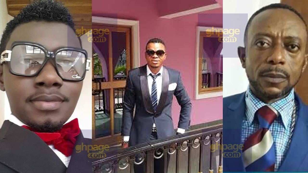 9 powerful popular pastors Ghanaians refer to as 'fake'