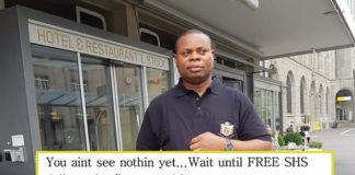 WASSCE candidates under FREE SHS will record Ghana's worst grades -IMANI