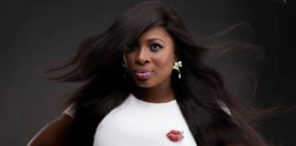 Actress Gloria Sarfo also chase organizers of Ghana DJ Awards for her money
