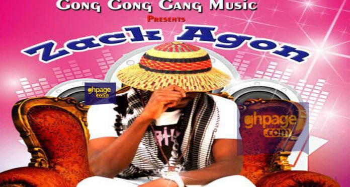 Hatman Zack Agon drops another banger titled