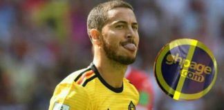 Chelsea Hazard agrees Barcelona move Real Madrid shock