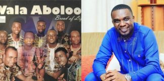 Soul Winners rejected Joe Mettle and this is the reason why