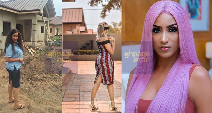 Juliet Ibrahim shares her touching life story