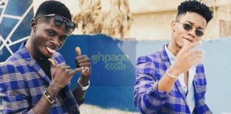 Video: Our music career has made it difficult for us to date - Kidi & Kuami Eugene