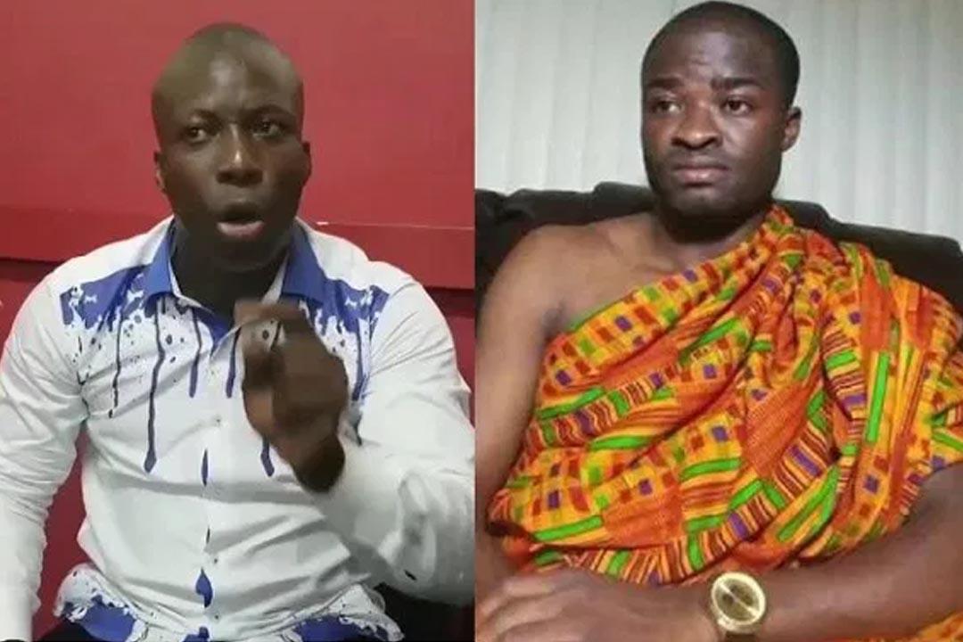 Evangelist Addai would die very soon – Kumchacha prophesies