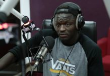 Sulley Muntari gives out $100 each to Hearts players