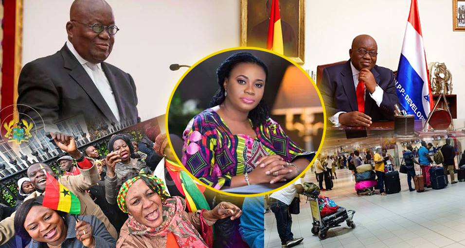 I acted according to the law – Nana Akufo-Addo explains EC boss sack